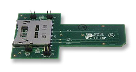 UHS-II Interposer Board (GRL-UHSII-TPA)